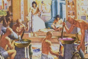 Ancient Egypt | Treatment of the Mentally Ill